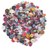 Craft Ideas  Buttons on Button Crafts Are One Of The Oldest Arts And Crafts Ideas That Is