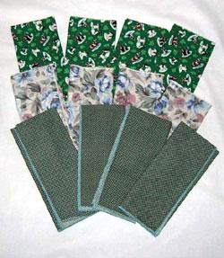 cloth nakpins