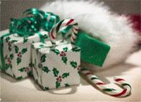 Christmas Girt Wrapping