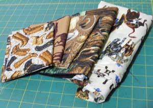 rag bag material