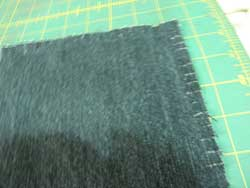 blue jean cut