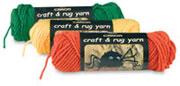 rug yarn