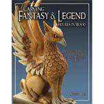 fantasy carving